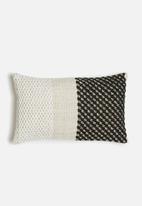 Sixth Floor - Serrano cushion cover