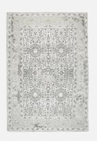 Sixth Floor - Antique printed rug