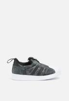 adidas Originals - Kids Superstar 360