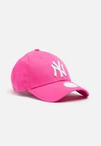 New Era - Womens fashion essential 941 - pink
