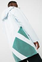 adidas Originals - Eqt rain jacket