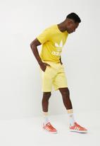 adidas Originals - 3-stripe swim short