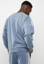 adidas Originals - Pipe crew sweat top