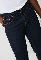 Levi's® - Levis 511 slim rinsey dark blue