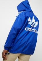 adidas Originals - Poncho windbreaker