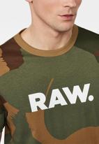 G-Star RAW - Zost tee