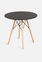 Sixth Floor - Round san dining table