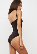 dailyfriday - Cami strap 2 pack bodysuit