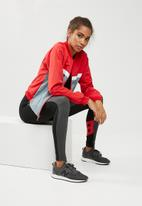 New Balance  - Colour block athletic jacket
