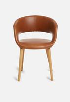 Sixth Floor - Grace dining chair