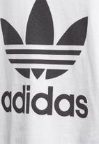 adidas Originals - Kids Trefoil tee
