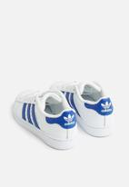 adidas Originals - Kids superstar c