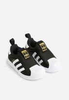 adidas Originals - Kids superstar c
