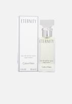 CALVIN KLEIN - CK Eternity Edp - 30ml (Parallel Import)