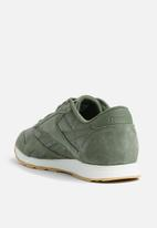 Hunter New 8.5 Size BS9567 Trainers Suede Chalk Green SG