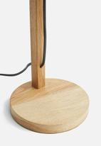Sixth Floor - Emile table lamp
