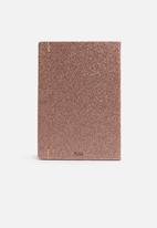 Typo - A4 Buffalo journal