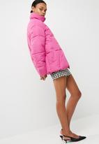 Missguided - Ultimate oversized padded jacket