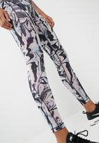 Nike - Hypercool marble tights