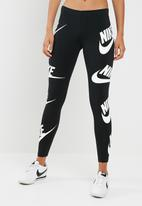 Nike - Leg a see leggings