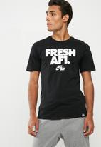 Nike - Air force 1 tee