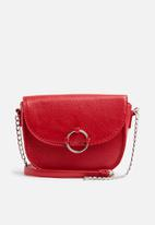 dailyfriday - Rounded cross body bag