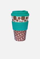 Ecoffee Cup - Stockholm Ecoffee cup - 400ml