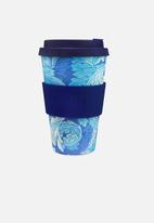 Ecoffee Cup - Acanthus Ecoffee cup - 400ml
