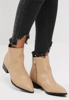 dailyfriday - Chelsea Boot