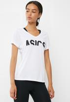 Asics - Essential GPX tee