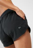 Asics - PRFM shorts