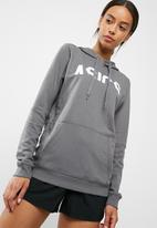 Asics - Essential GPX hoodie