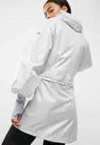 Asics - Long jacket