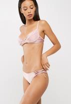 MSH - Paradise found bikini brief