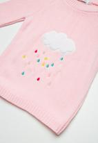 dailyfriday - Rain drop jersey