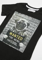 MINOTI - Wanted t-shirt