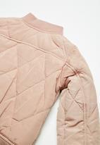 MINOTI - Padded bomber jacket