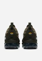 Nike - Air VaporMax Plus - Cargo Khaki / Sequoia-Clay Green