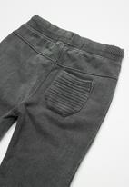 MINOTI - Washed jogger pant