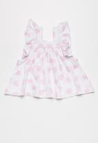 Kapas - Frilly dress