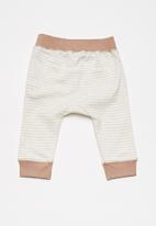 Babaluno - Top and legging set