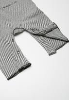 Babaluno - Long sleeve romper