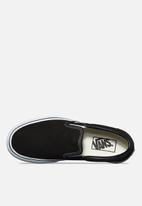 Vans - Slip-on platform