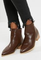 dailyfriday - Chelsea boot