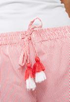 Cotton On - Bedtime cuffed shortie