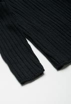 dailyfriday - Classic ribbed cardigan