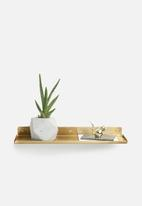 Sixth Floor - Tatsuo wall shelf
