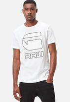 G-Star RAW - Cadulor tee