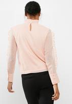 Vero Moda - Laura blouse