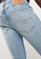 Levi's® - 512 Slim taper fit